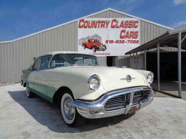 Picture of Classic '56 Oldsmobile 88 Offered by  - NDGA