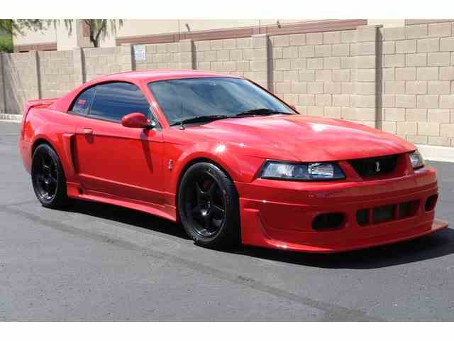 Picture of '03 Mustang - NH2S