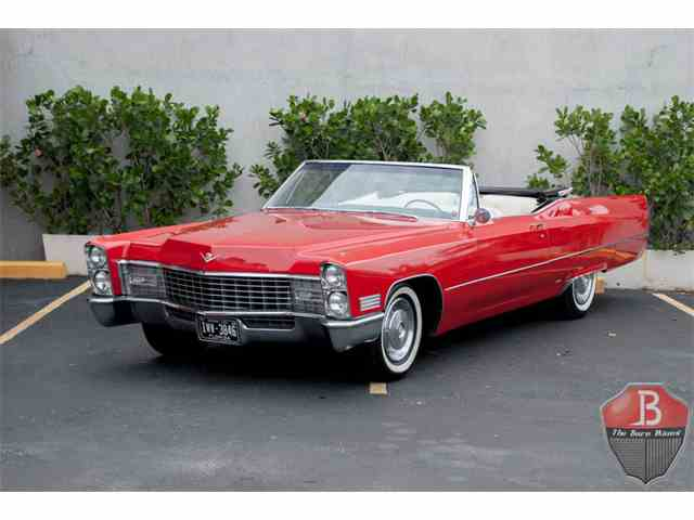 Picture of '67 DeVille - NH2U