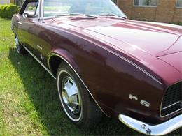 Picture of Classic '67 Camaro located in Troy Michigan - $34,500.00 - NH2Z