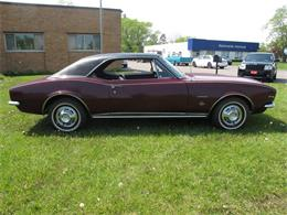 Picture of Classic '67 Chevrolet Camaro - $34,500.00 Offered by Classic Auto Showplace - NH2Z