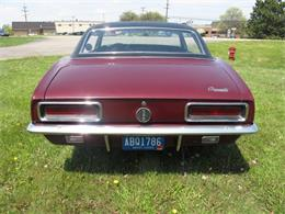 Picture of 1967 Camaro located in Michigan - $34,500.00 Offered by Classic Auto Showplace - NH2Z