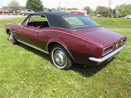 Picture of 1967 Chevrolet Camaro - $34,500.00 Offered by Classic Auto Showplace - NH2Z