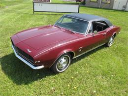 Picture of Classic 1967 Chevrolet Camaro Offered by Classic Auto Showplace - NH2Z