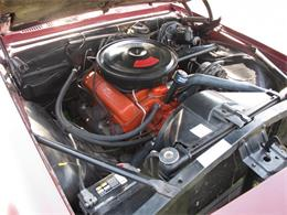 Picture of Classic '67 Camaro located in Michigan - $34,500.00 Offered by Classic Auto Showplace - NH2Z