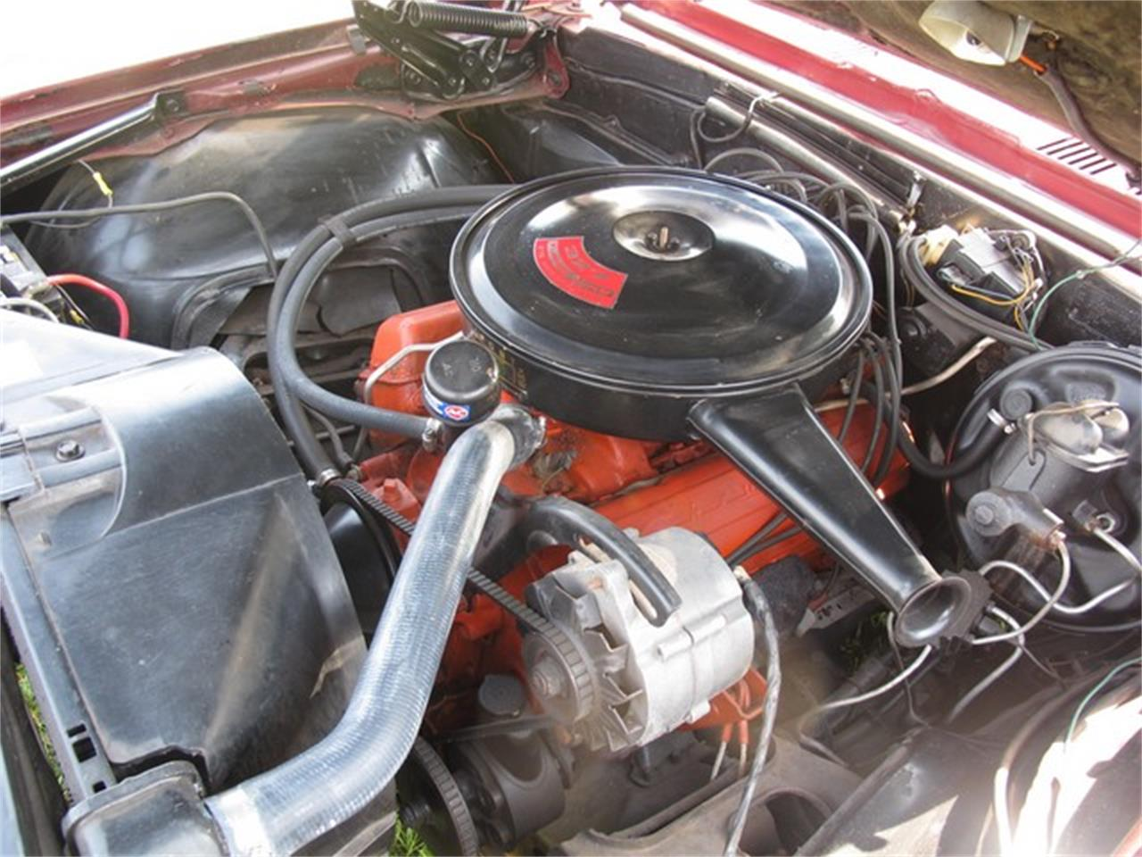 Large Picture of Classic 1967 Chevrolet Camaro located in Troy Michigan - $34,500.00 - NH2Z