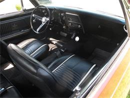 Picture of 1967 Chevrolet Camaro located in Michigan - $34,500.00 Offered by Classic Auto Showplace - NH2Z