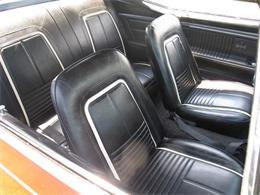 Picture of 1967 Camaro located in Troy Michigan - $34,500.00 Offered by Classic Auto Showplace - NH2Z