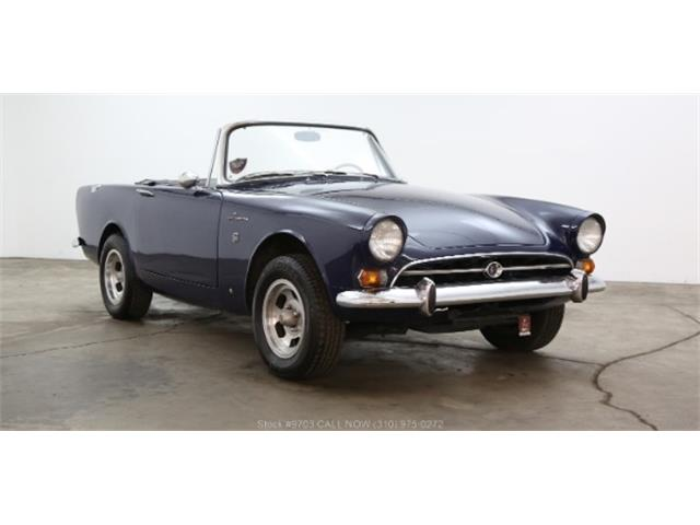 Picture of '67 Alpine located in California Offered by  - NH30