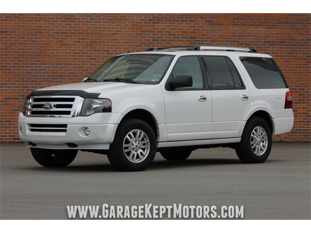 Picture of 2013 Ford Expedition located in Grand Rapids Michigan - $17,900.00 - NH33