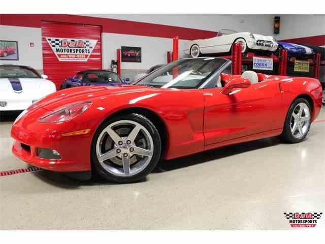 Picture of '05 Corvette - NH3L