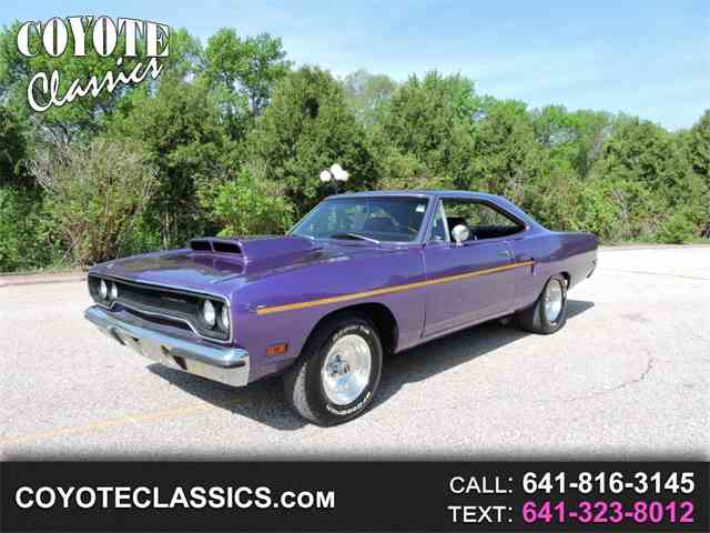 Picture of '70 Satellite - $30,000.00 Offered by  - NH3M