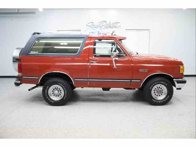 Picture of '87 Bronco located in South Dakota - $29,875.00 - NH3P