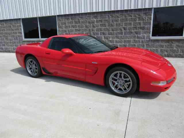 Picture of '03 Corvette - NH3U