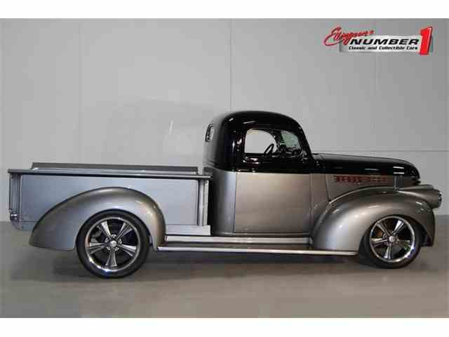 Picture of '41 C/K 10 - NDGE