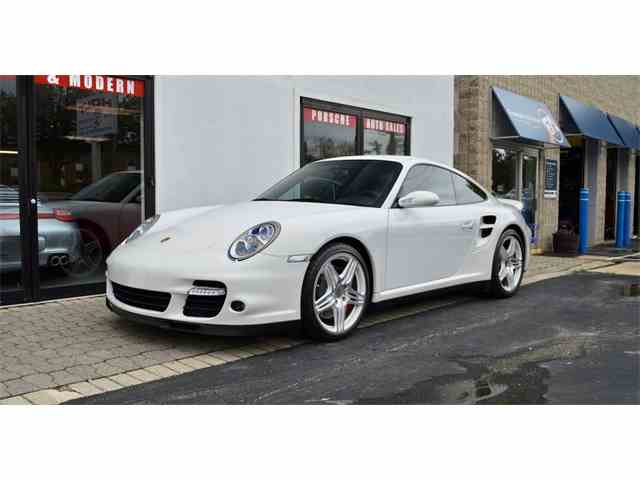 Picture of '07 911 Turbo Offered by  - NH41