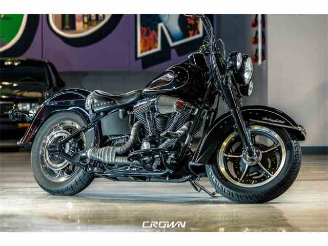 Picture of '09 Softail - NH42