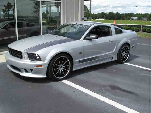 Picture of '06 Ford Mustang located in Florida - $34,995.00 - NH43