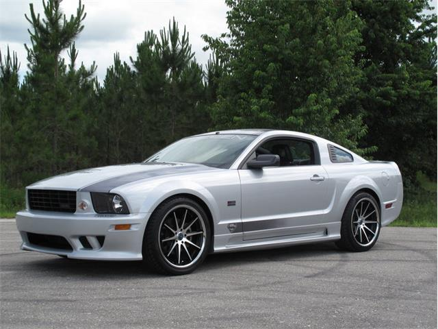 Picture of '06 Ford Mustang - NH43