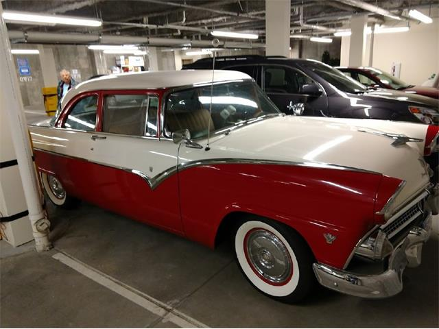 Picture of '55 Fairlane - NH45