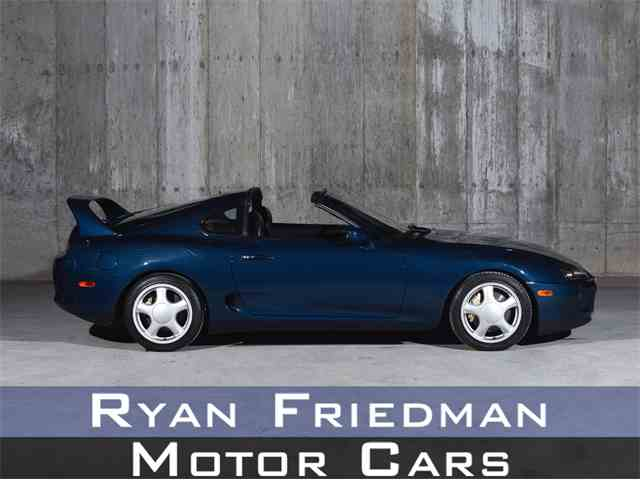 Picture of 1994 Supra located in New York - $89,995.00 Offered by  - NH48