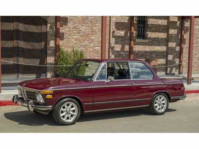 Picture of '72 BMW 2002 - $24,995.00 Offered by  - NH4A