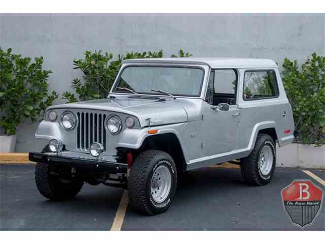 Picture of 1970 Jeep Commando - $22,900.00 Offered by  - NH4C