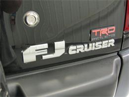 Picture of '07 FJ Cruiser - NH4P