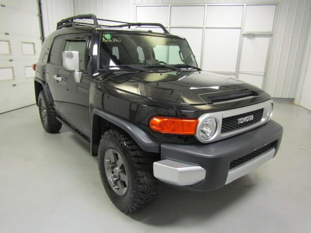 Picture of '07 FJ Cruiser - NH4P