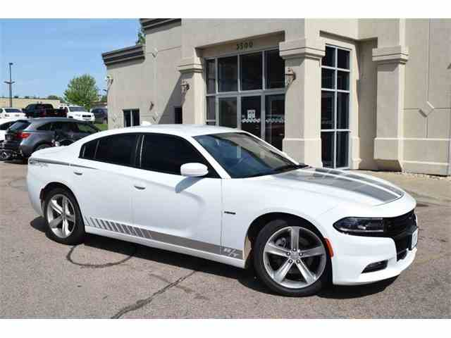 Picture of '16 Charger - NH4X