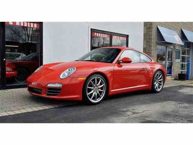 Picture of 2011 Carrera located in Pennsylvania Offered by  - NH50