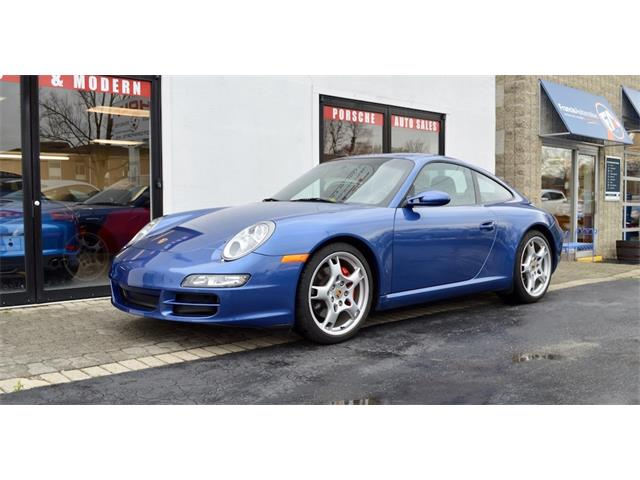 Picture of '06 Carrera - NH53