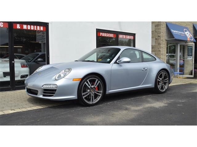 Picture of '11 Carrera located in Pennsylvania - NH5B