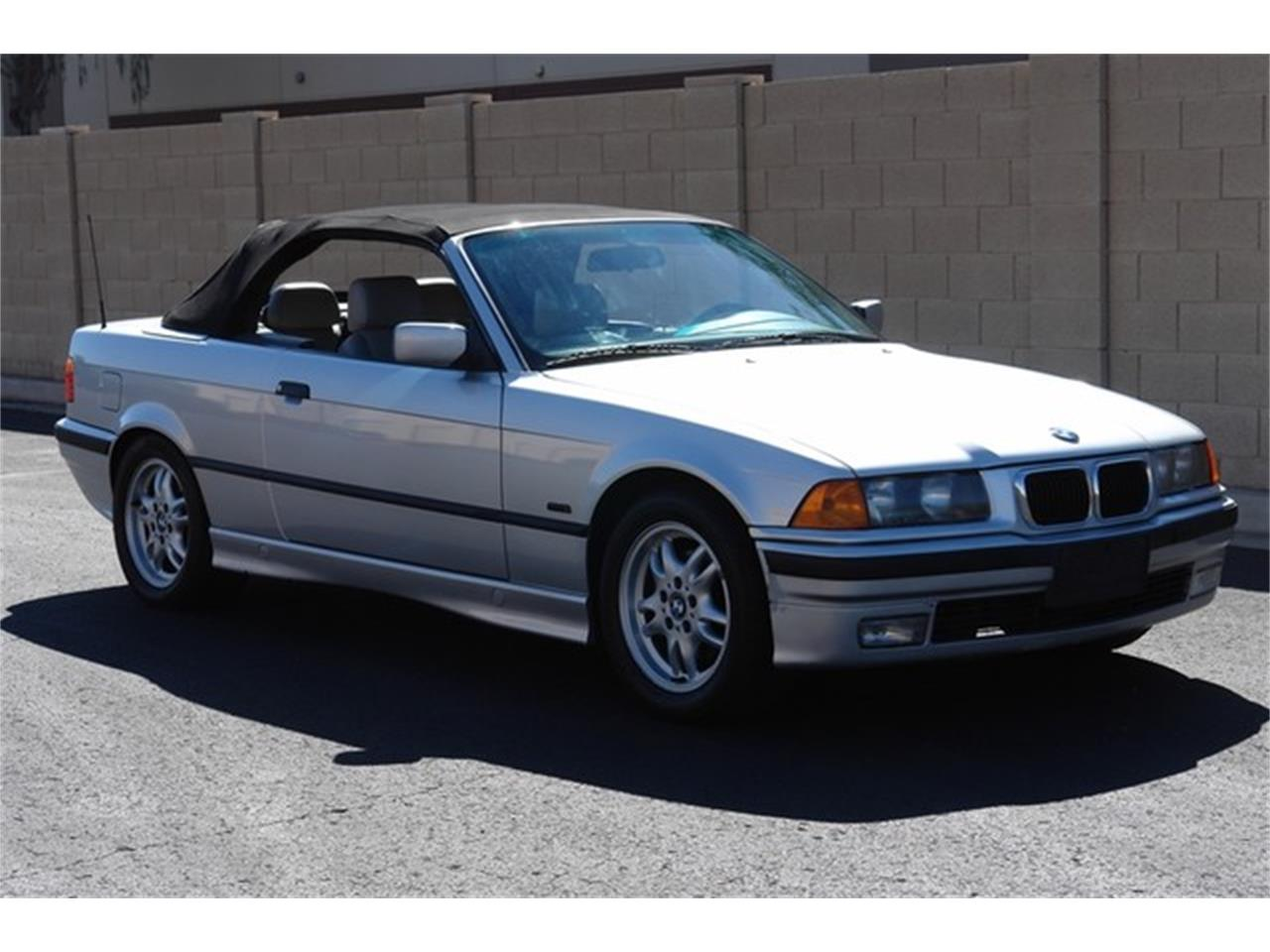 Large Picture Of 99 325i Nh5i