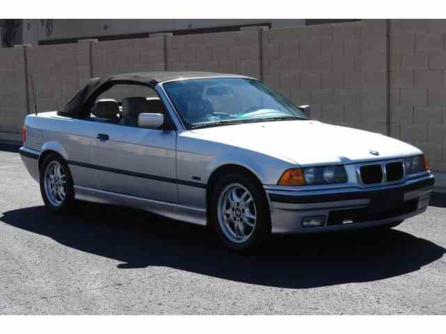 Picture of '99 325i - NH5I