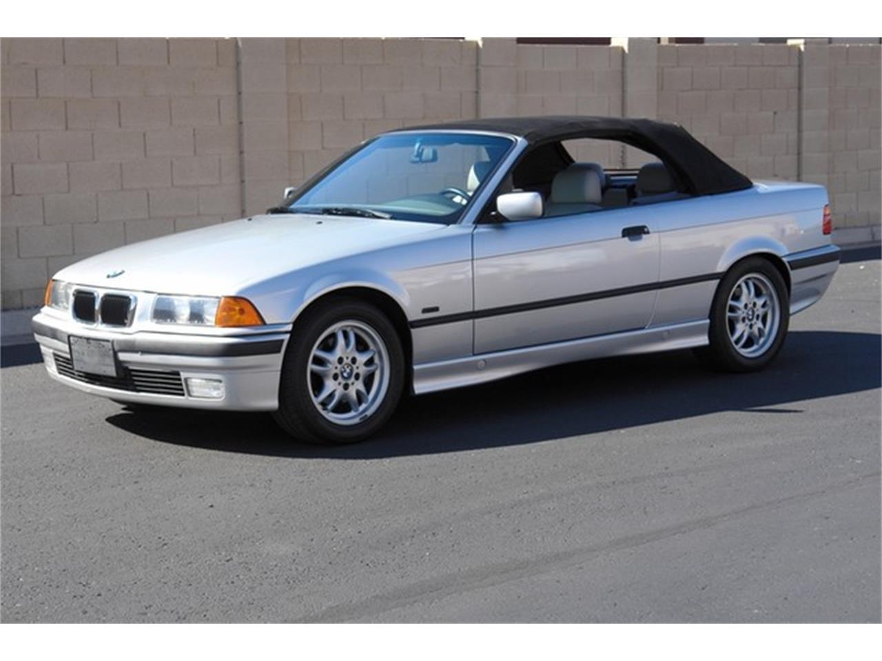 1999 Bmw 325i Cliccars Cc 1095318