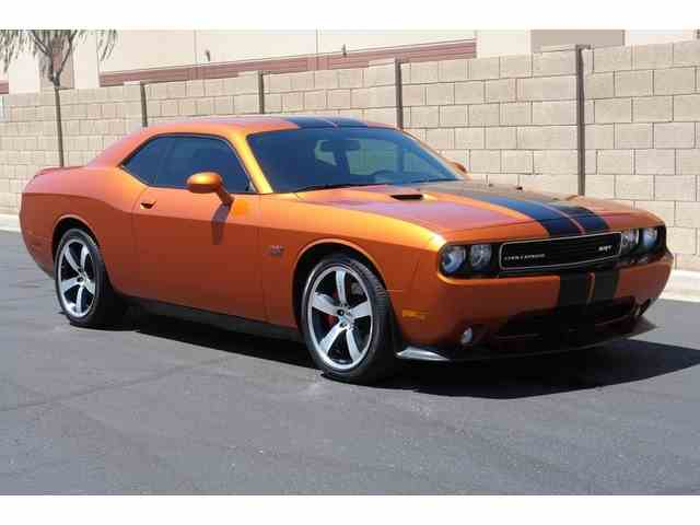 Picture of '11 Challenger - NH5Q