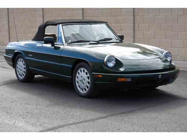 Picture of '93 Spider - NH5Y