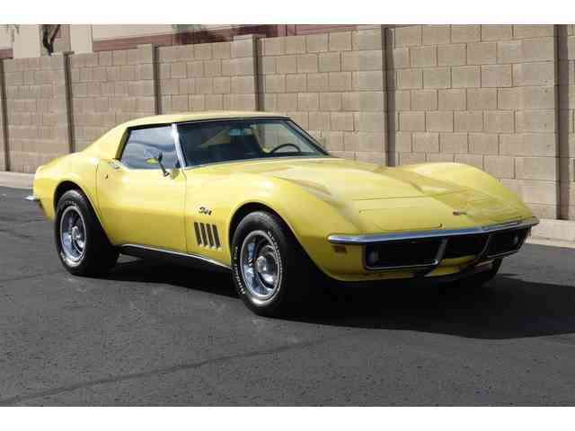 Picture of '69 Corvette - NH60