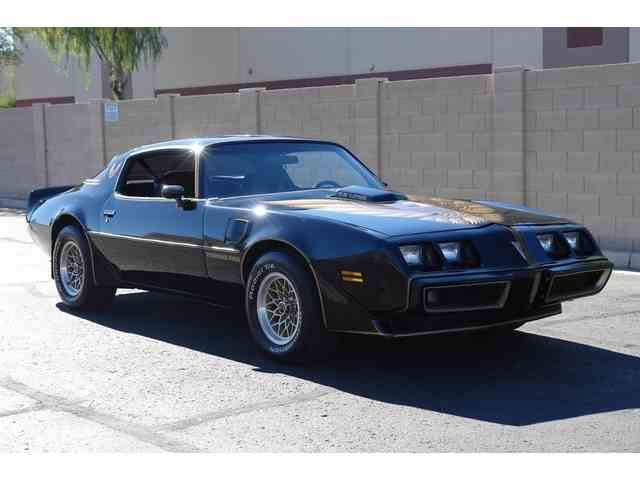 Picture of '79 Firebird - NH62