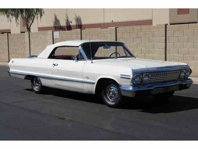 Picture of '63 Impala - NH6D