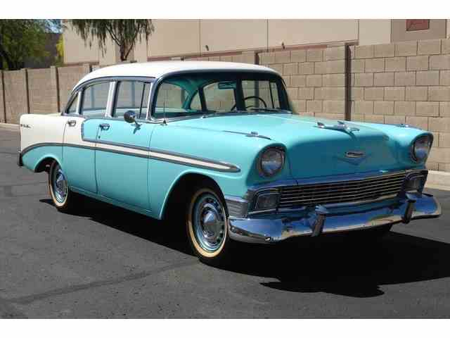 Picture of '56 Bel Air - NH6G