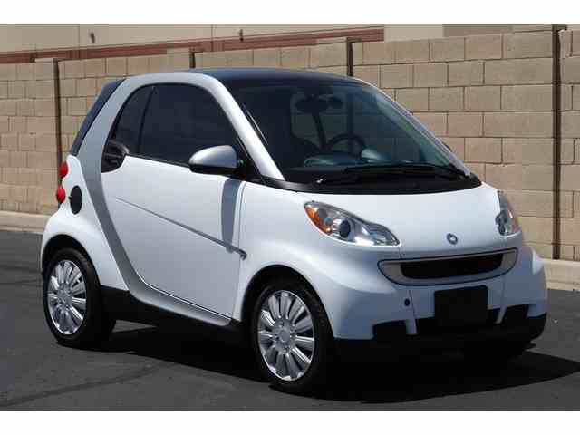Picture of '10 Fortwo - NH6J
