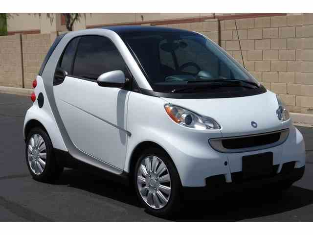 Picture of '10 Fortwo - NH6L