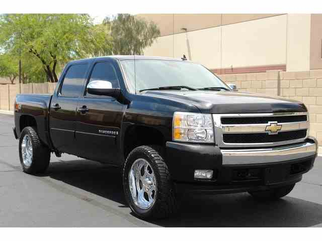 Picture of '08 Silverado - NH6N