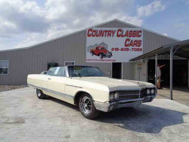 Picture of Classic 1965 Buick Electra - NDGO