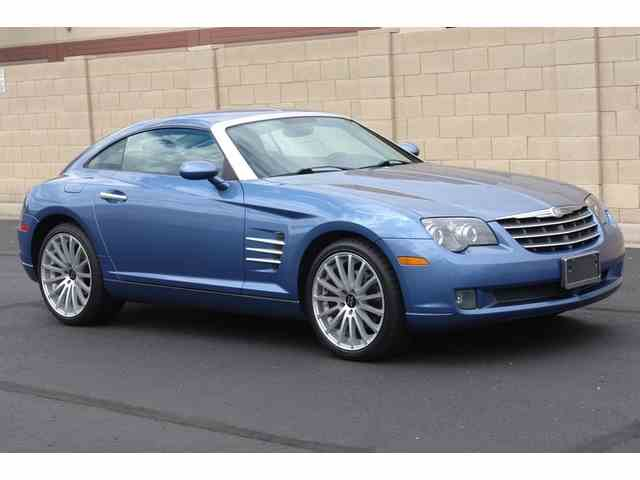 Picture of '05 Crossfire - NH6R