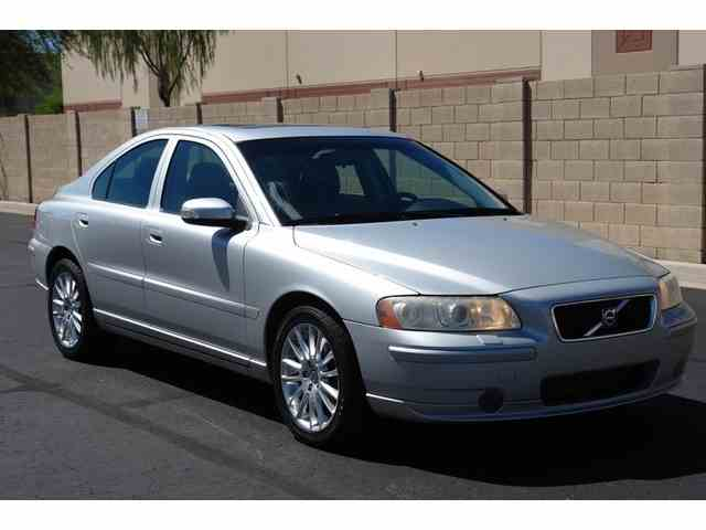 Picture of '07 S60 - NH6Z