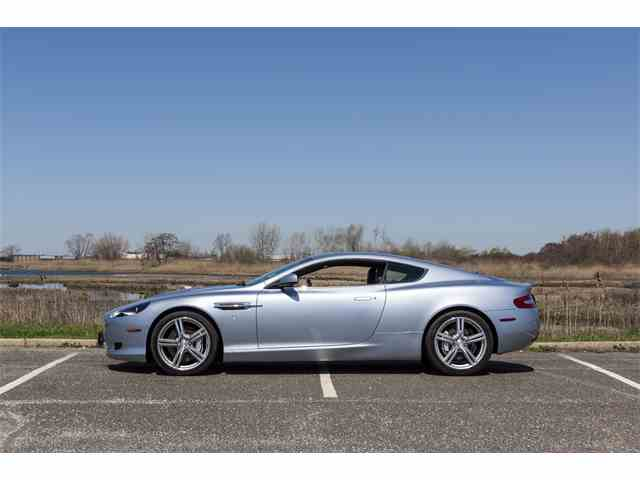 Picture of '03 DB7 - NH72