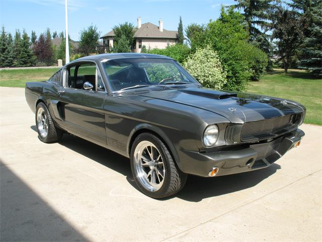 Picture of '65 Mustang GT350 - NH79